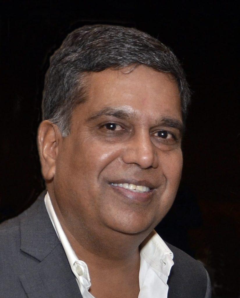 Prakash Agarwal
