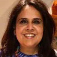 Anju Sahay